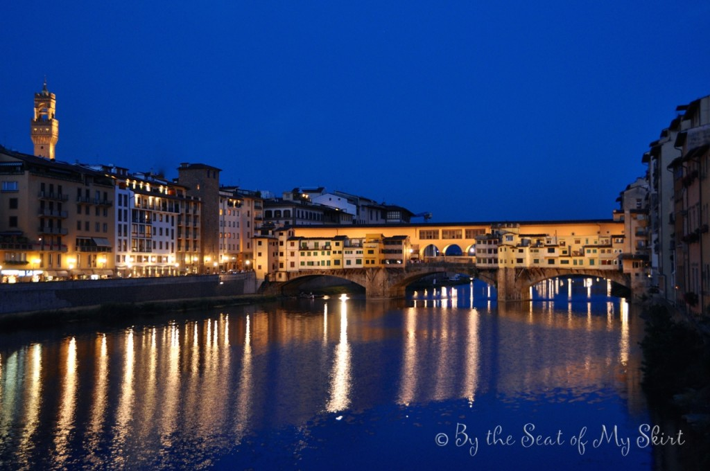 firenze bridge